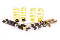 ST Suspensions Комплект подвески ST X для VW Golf 7, Skoda Octavia (не GTI и не RS)
