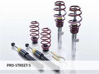 EIBACH Комплект подвески Pro-Street-S для VW mk7 GTI и SEAT Leon (5F)