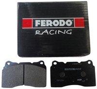 FERODO DS2500 Колодки тормозные перед для AUDI RS3