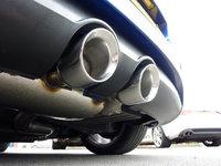 Milltek Выхлоп катбэк 76мм с резонатором и глушителем для VW Golf GTI Mk5
