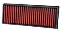 AEM Dry Flow (СУХОЙ) Фильтр воздушный в штатное место для VW Jetta/Passat/07-10 Tiguan/09-10 GTi/06-09 EOS TSI TDI