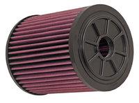 K&N Фильтр воздушный в штатное место для Audi RS6 (C7), Audi RS7 2013-