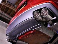 Milltek Выхлоп катбэк с резонатором и глушителем для Audi S4 S5 B8