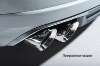 Milltek Выхлоп катбэк с резонатором и глушителем для Audi SQ5 3.0 TFSI