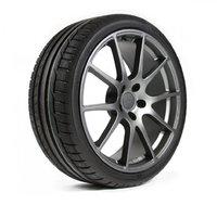 REVO RV019 Комплект литых дисков 19x8.5 Антрацит для Audi/VW/Skoda/Seat