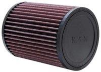 K&N Воздушный фильтр нулевого сопротивления универсальный D=76 мм L=165 мм