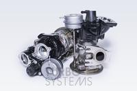 Audi RS4 / RS5 / Panamera S / Panamera 4S 2.9 TFSI улучшенный турбокомпрессор (комплект)