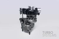 AUDI A4, A6 / VW PASSAT 1.8t улучшенный турбокомпрессор