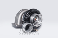 HTX4068B1 турбокомпрессор