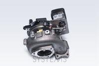 Audi / Volkswagen 3.0 TDI (с 2007) улучшенный турбокомпрессор