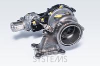 Audi Q3 / Volkswagen Scirocco 2.0 TFSI / TSI улучшенный турбокомпрессор