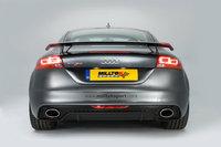 Milltek Выхлоп катбэк с резонаторами для Audi TT RS