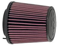 K&N Воздушный фильтр нулевого сопротивления для Audi A4/A5/Q5/S4/S5/SQ5 3.0 TFSI TDI