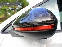 AutoTecknic Карбоновые корпуса зеркал для VW Golf 7