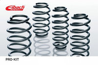 EIBACH Комплект пружин Pro-Kit для Audi A6/A7 (4G)
