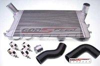 GodSpeed Интеркулер для Audi/Seat/Skoda/VW TFSI/TSI 55mm