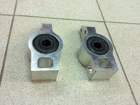 VAG Цельнолитые алюминиевые сайлентблоки от Audi RS3 (комплект)