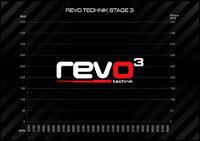 REVO Пакет Stage 3 для VW Golf MK7 GTI / Skoda Octavia A7 RS (400+ сил)