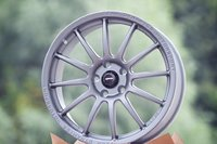 Team Dynamics ProRace1.2 Комплект литых дисков 18x8 ET45 57.1мм для Audi/VW/Skoda/Seat