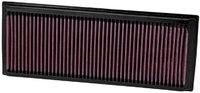 K&N Фильтр воздушный в штатное место для VW Jetta/Passat/07-14 Tiguan/09-12GTi/06-12 TSI TDI