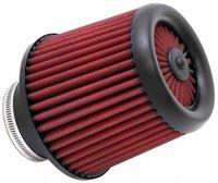 AEM Воздушный фильтр нулевого сопротивления универсальный D=76mm