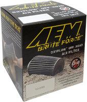 AEM Воздушный фильтр нулевого сопротивления универсальный D=89mm