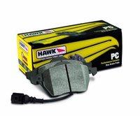HAWK Perf. Ceramic Колодки тормозные передние для AUDI A4/A5/A7/Q5