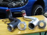 Пайпинг турбины для AUDI/VW TFSI с K04
