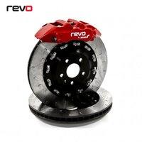 Revo 6-типоршневая тормозная система 380x32mm для Audi/Seat/Skoda/VW (mk5/mk6)