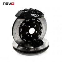 Revo 6-ти поршневая тормозная система 380x32mm для Audi A4/S4/A5/S5/Q5 (B8)