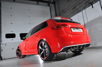 Milltek Выхлоп катбэк для Audi RS3 8P