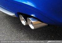 AWE Tuning Выхлопная система для Audi S4 S5 3.0 TFSI