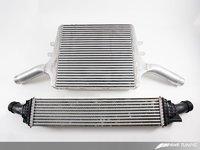 AWE Tuning Performance интеркулер для Audi A4 A5 B8