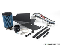 INJEN Впускная система для AUDI/SEAT/SKODA/VW 1.8-2.0 TSI Gen3 MQB (Полированный)