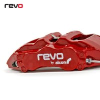 Revo 6-ти поршневая тормозная система 380x32mm для Audi RS3 8P