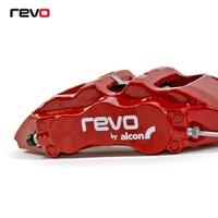 Revo 6-ти поршневая тормозная система 380x32mm для Audi RS3 8V