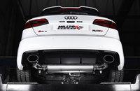 Milltek Выхлоп катбэк для Audi RS3 8V