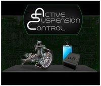 ASC WiFi модуль управления пневмоподвеской для Audi A8 S8 4H