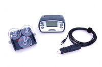 RACELOGIC PERFORMANCEBOX Измерительный прибор (СЗУ, АЗУ, крепление на стекло, внешн.антенна и бокс)