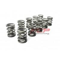 Audi 100 200 2.0 2.2 10V 5 cylinder FCP racing valve double spring kit