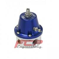 Turbosmart 1200-6 AN fuel pressure regulator TS-0401-1003 (blue)