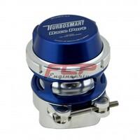 Turbosmart BOV / Blov-Off Valve Race Sport Blue TS-0204-1101