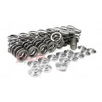 VW / Audi 1.8 2.0 16V KR PL 9A FCP valve springs + titanium retainers