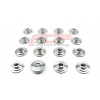 VW Golf 2.0 16V ABF FCP race titanium retainers kit