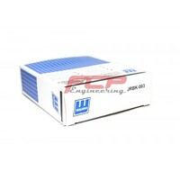 Walbro genuine fuel pump 450LPH E85 + fitting fit