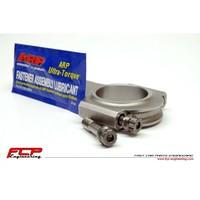 Audi/VW 1.8 2.0 KR PL, 16V 1.8T 20V FCP H-beam steel con rods 144mm