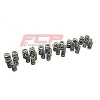 Audi S4 RS4 2.7T 2.8 3.0 30V FCP valve springs + titanium retainers