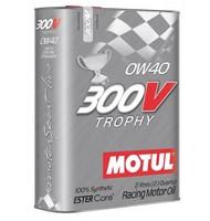 Моторное масло Motul 300V Trophy 0w40 (2 л.)
