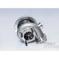 Turbosystems Audi 2.2l K26 500+ HP гибридная турбина