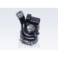 Turbosystems Audi / Volkswagen 3.0 TDI 400+ HP (2007 - 2010) гибридная турбина